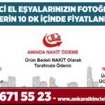 ikinci el esya 150x150 - Eski eşya alanlar Ankara - Elvan Spot 0535 671 55 23