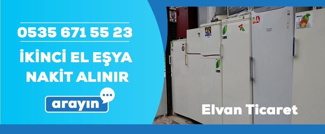 elvan1 - 2.El Eşya Alanlar Ankara