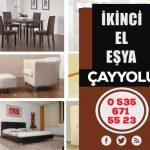 cayyolu 150x150 - Eski eşya alanlar Ankara - Elvan Spot 0535 671 55 23
