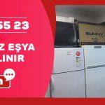 beyaz esya alanlar ankara 150x150 - Eski eşya alanlar Ankara - Elvan Spot 0535 671 55 23