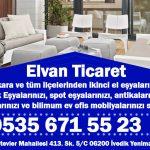 ELVAN SPOT ANKARA 2 EL 150x150 - Eski eşya alanlar Ankara - Elvan Spot 0535 671 55 23