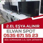 elvan logo kare 150x150 - Eski eşya alanlar Ankara - Elvan Spot 0535 671 55 23