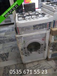 2.El Çamaşır Makinesi Alan Yerler – 2.El Beyaz Eşya Alanlar
