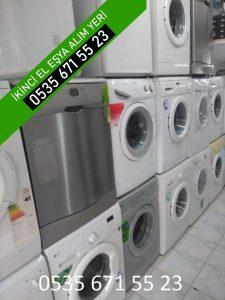 Ankarada Çamaşır Makinesi Alanlar