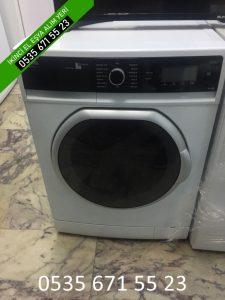 Çamaşır Makinesi Alanlar
