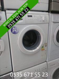 2.El Çamaşır Makinesi Alan Yer Ankara