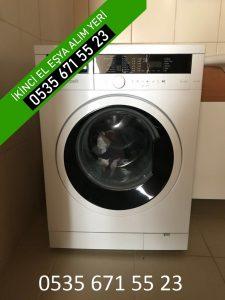 2.El Kullanılmış Çamaşır Makinesi Alan Yerler
