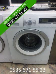 2.El Çamaşır Makinesi Alan Yerler