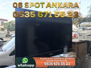 2.El Led Tv Lcd Tv Alanlar Ankara